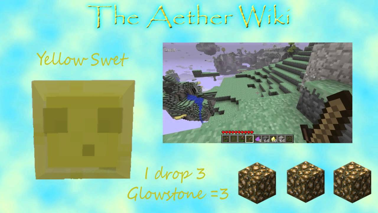 The Aether Wiki - Episode 12 - Yellow Swet
