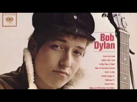 Ranking Every Bob Dylan Album From Worst to Best