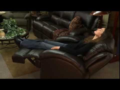 Perry's Furniture: Luxury Leather & Power Recliners