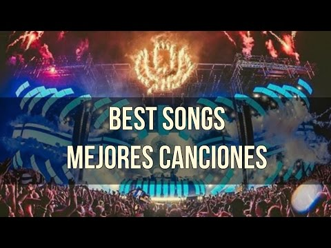 Ultra Music Festival Miami 2017 - Best Songs / Mejores Canciones