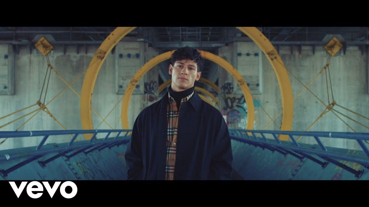 Emilio - Bisschen Allein (Offizielles Musikvideo)