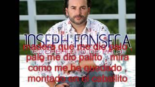 2 - Joseph Fonseca - El caballito de palo