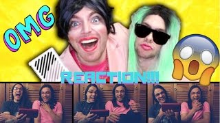 KRIS JENNER COOKING SHOW (REACTION) - Shane Dawson // Twin World