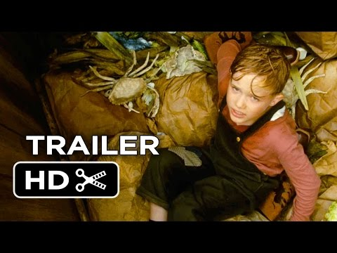 Little Boy Official Trailer #2 (2015) - Jakob Salvati, Tom Wilkinson Movie HD