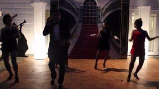 INCREDIBLE MIX FLAPPER AND BALLROOM DANCE ,TAP DANCING 1920,JAZZ