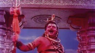 Shiva weds Sati