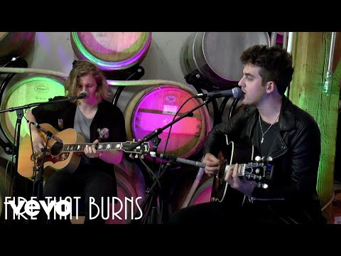 Circa Waves - Fire That Burns (Live At City Winery)