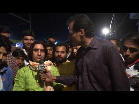 Prakash Mali Interview