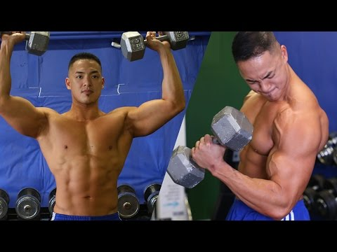 1 Tip For Skinny Guys To Build Muscle