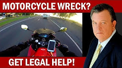 Motorcycle Accident Lawyer in  Laredo TX (956) 477-2655 Biker Attorney Personal Injury Law Firm