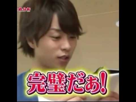 Funny Moments Arashi