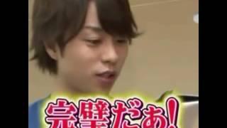Funny Moments Arashi ARASHI 動画 6