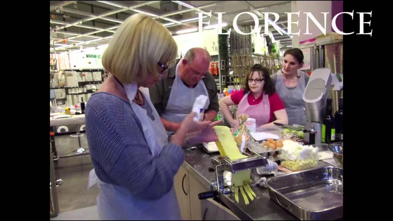 Atelier Cuisine Avec Nos Ambassadeurs Cuisine Zodio Cesson Youtube