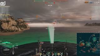 World of Warships - How is Smolensk NOT OP ???