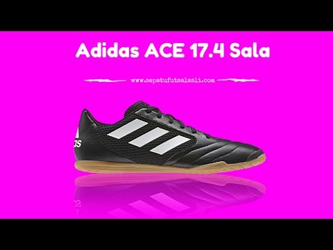 63d3ccc85 Review Sepatu Futsal Adidas Goleto IV Biru Putih Volt | Doovi