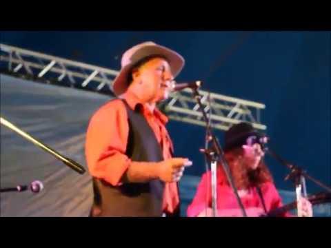 Ukenjamit in concert 2018 Sunshine Coast Ukulele Festival.