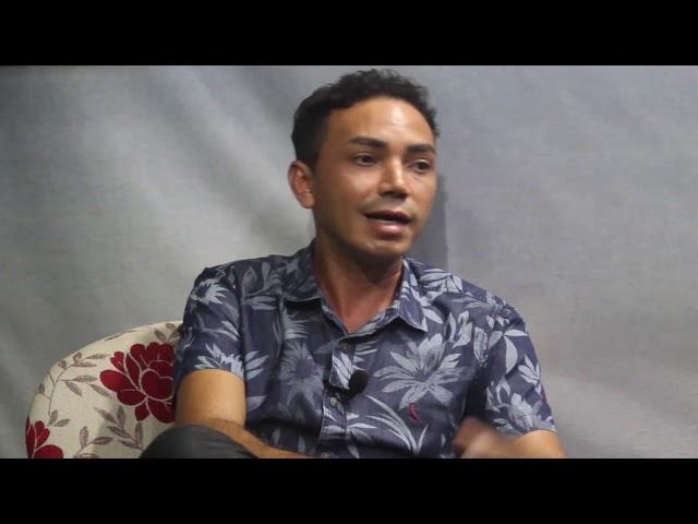Fábio Sacramento entrevista André Motos