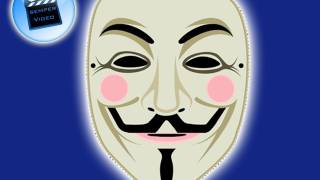 Anonym ist nicht anonym