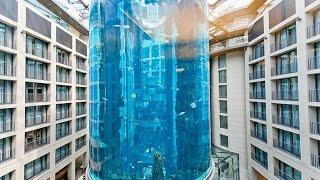 Largest Aquarium In The World - 10 Largest Aquariums in the World