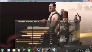 tf2 сервер для очивок и получения оружия