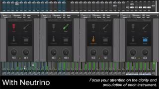 "Neutrino | Sound Example | ""Shadowland"" by Stina"