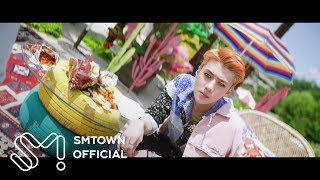 EXO 엑소 'THE WAR' Teaser Clip #SEHUN