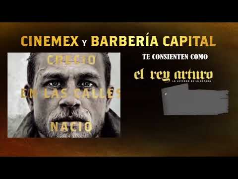 Demo Reel 2017 — Iván Bobadilla