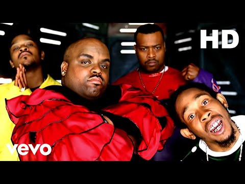 Goodie Mob - What It Ain't ft. TLC