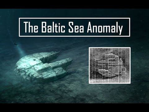 The Baltic Sea Anomaly | UFO At The Bottom Of The Sea