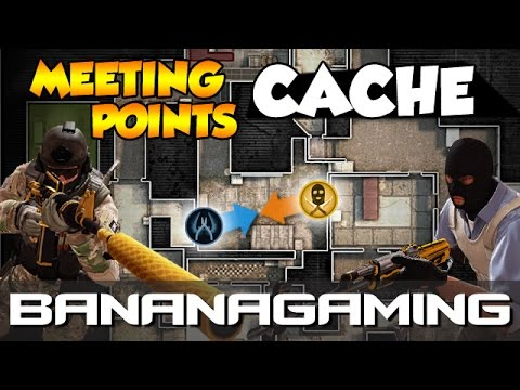 CS:GO - Noob to Pro - Meeting Points Cache