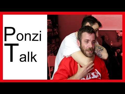 Ponzi Talk | Πώς να πνίξεις κάποιον σωστά??