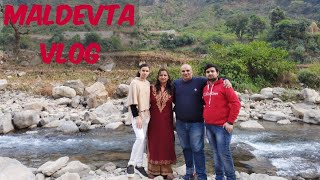 Maldevta(Dehradun) Complete Tour Guide,Outdoor Cooking || Family Vlog || Riverside Camping