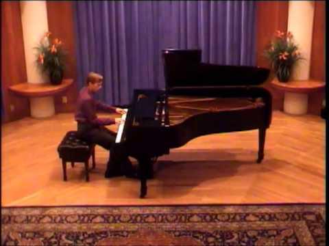 Chopin Etude Op  10 No   Musical Arts Center of San Antonio   http://www.musicalartscenter.com/