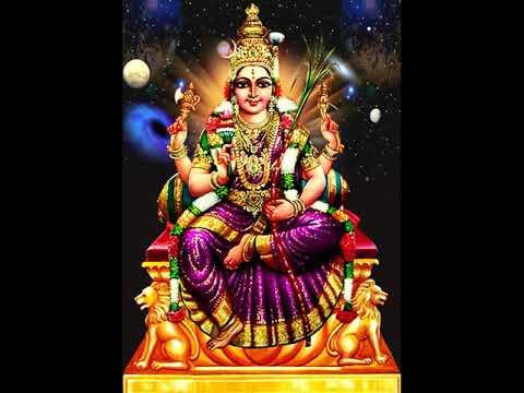 13. Muthyala Harathi Pagadaala Harathi -- Ammavaari Mangala Harathi