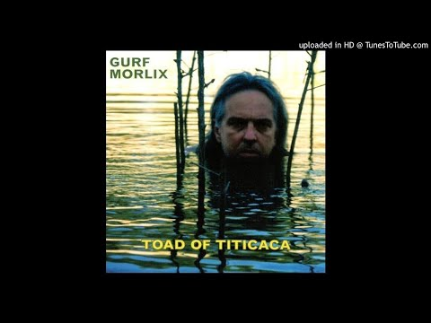 Gurf Morlix - Rainin' On Me Mp3