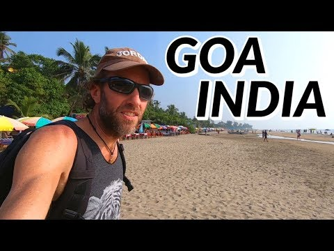 Arambol Beach In Goa, India | Tourist Heaven Or Hell?