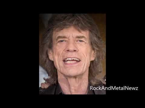 Mick Jagger to undergo heart surgery revealed as tour postponement reason..