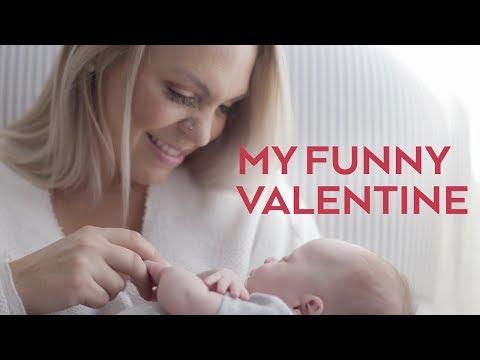 My Funny Valentine | Evynne Hollens