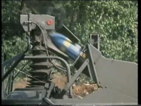 Documental sobre el tanque (1985)