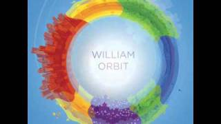 William Orbit - Pieces In A Modern Style 2 (Snippets)