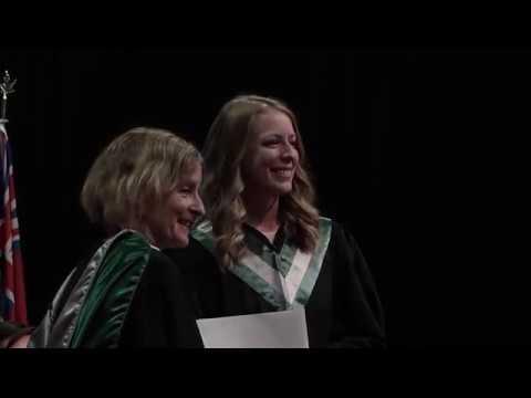 Algonquin College 2018 - Pembroke Campus
