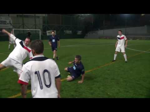 2ª Parte Quartos-de-Final LE Fut7 Primavera 16/17 Clube PT (2) vs (3) INCM