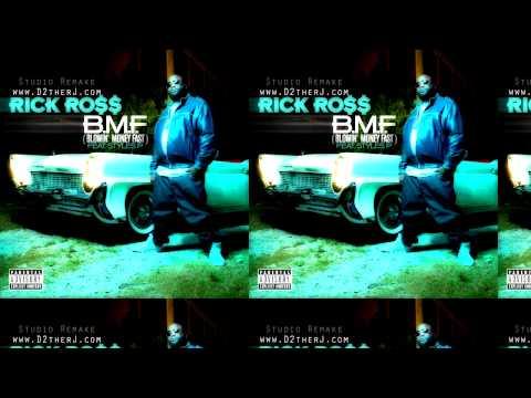 Rick Ross - Blowin Money Fast (BMF) (Studio Remake)