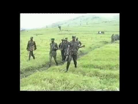 1 The pilgrimage of reconciliation-Laurent Nkunda-CNDP