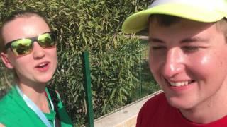 Daily Vlog ekipy organizującej największy wyścig autostopowy na Świ...