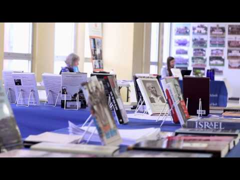 Sustainable Israel: The 31st Annual Meeting of the Association for Israel Studies