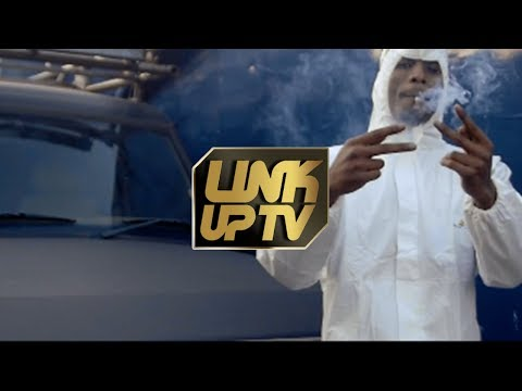 #Uptop Grizzy x Mayhem x Stickz x M Dargg #150  - Pioneers [Music Video] | Link Up TV