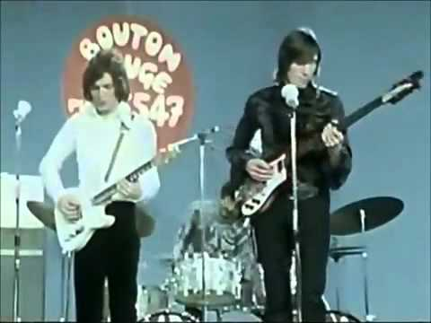 PINK FLOYD - Set The Controls - Live on TV 1968 - YouTube.flv