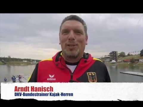 Interview Arndt Hanisch 27.05.2016