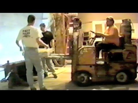 Dismantling the Tomb Chapel (Part 2)